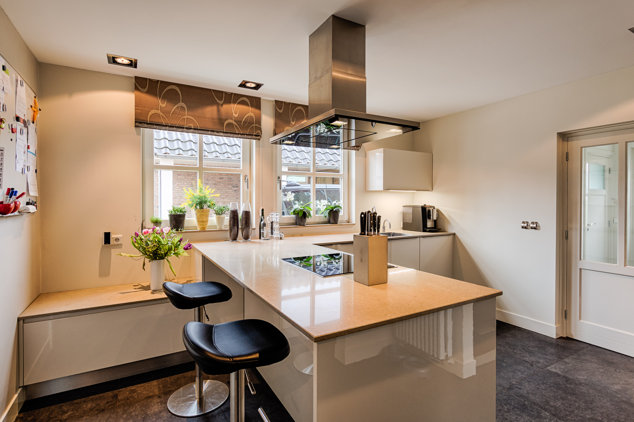 Home Design Keukens : Design keuken forest keukens