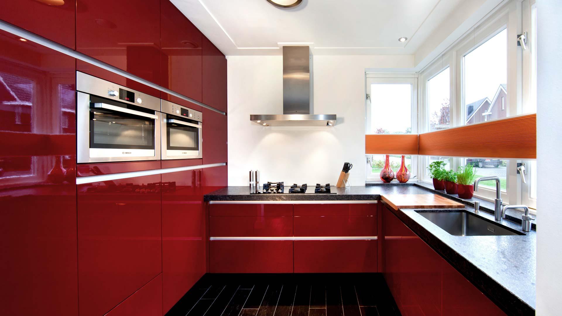 Design keuken forest keukens
