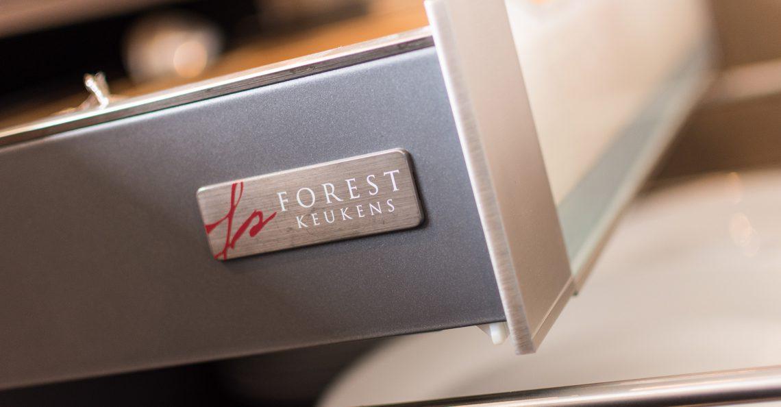 Keukens Den Bosch : Keukens den bosch forest keukens oog voor design